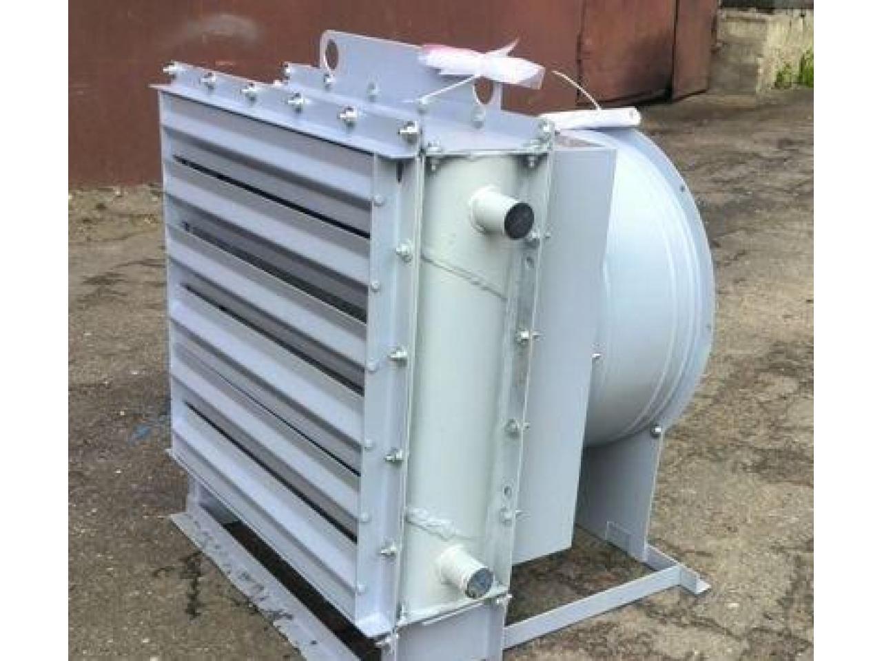 Агрегаты воздушно-отопительные в россии - узнать цены, купить оптом, заказать