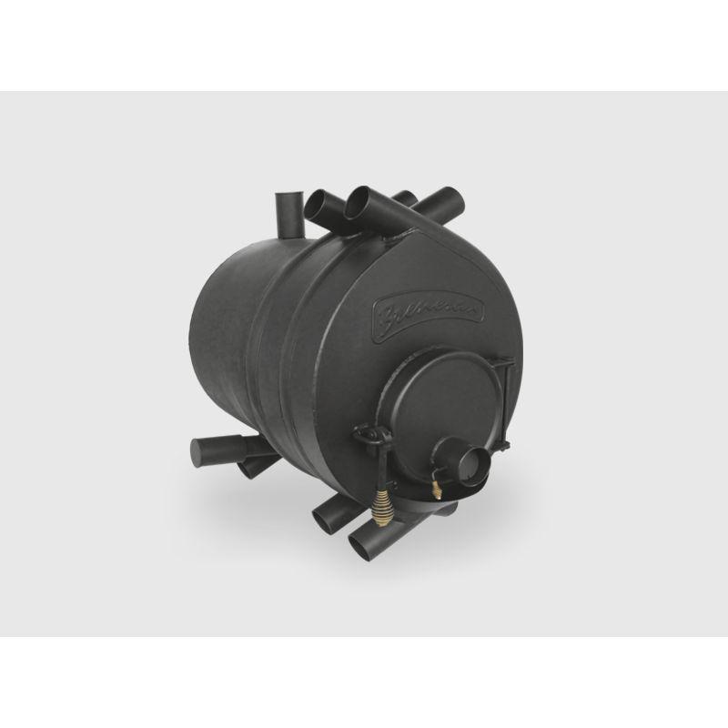 Булерьян с водяным контуром: устройство, схемы подключения, эксплуатация