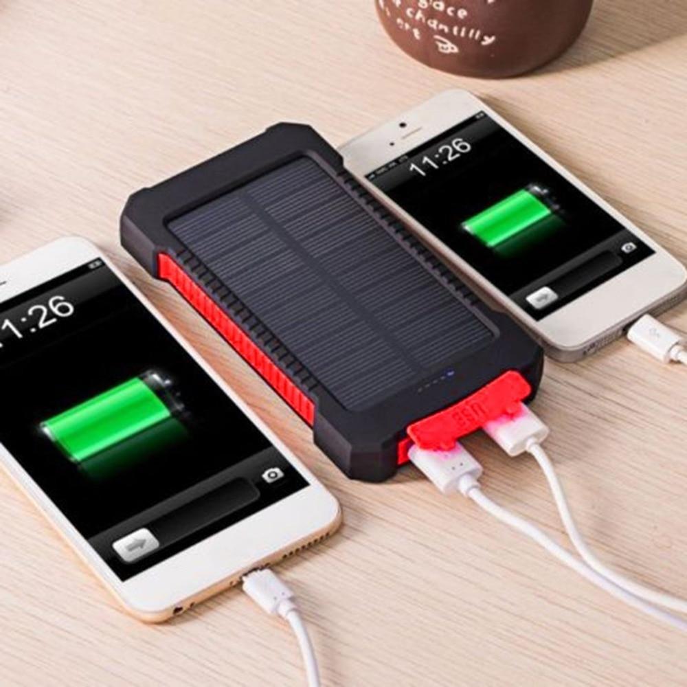 Проверяем качество зарядного устройства для смартфона