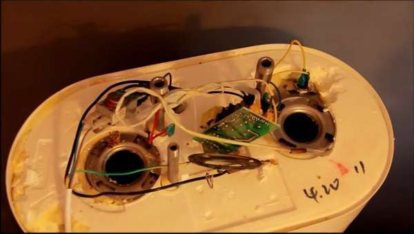 Демонтаж водонагревателя и отдельных частей своими руками