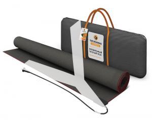 Выбираем теплый пол под ковер: электрический, мобильный, инфракрасный. теплый пол под ковер своими руками