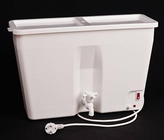 Электрические наливные водонагреватели: устройство, разновидности, правила выбора