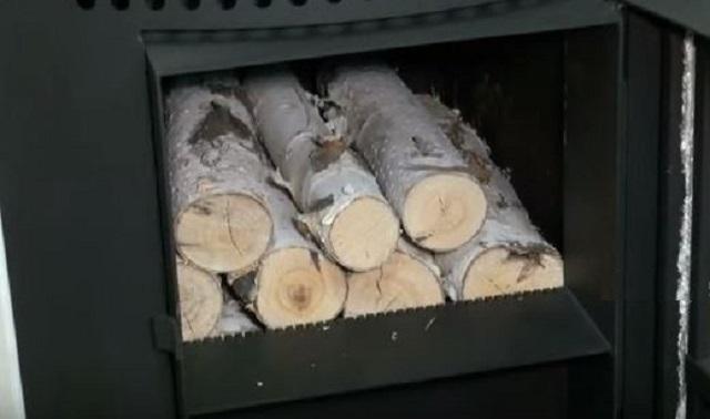 Какие дрова лучше использовать для печки?