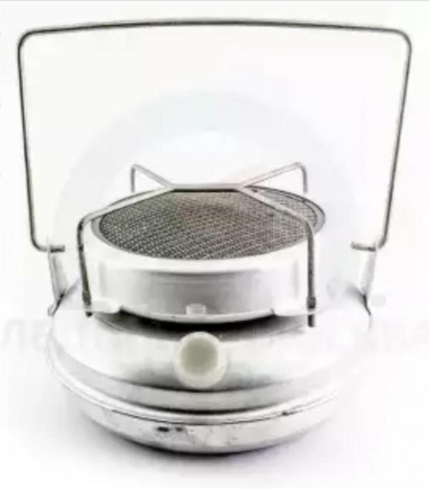 Каталитический газовый обогреватель: устройство, выбор, особенности эксплуатации