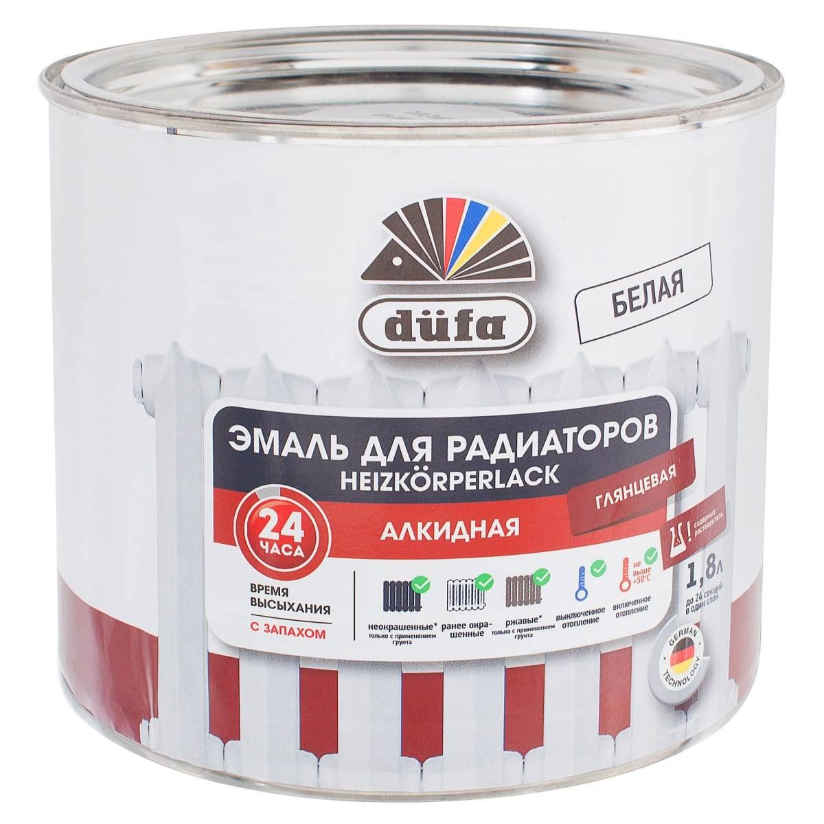 Как покрасить батарею отопления: рекомендации и фото, выбор краски