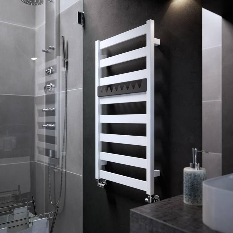 Как выбрать полотенцесушитель для ванной + рейтинг лучших производителей