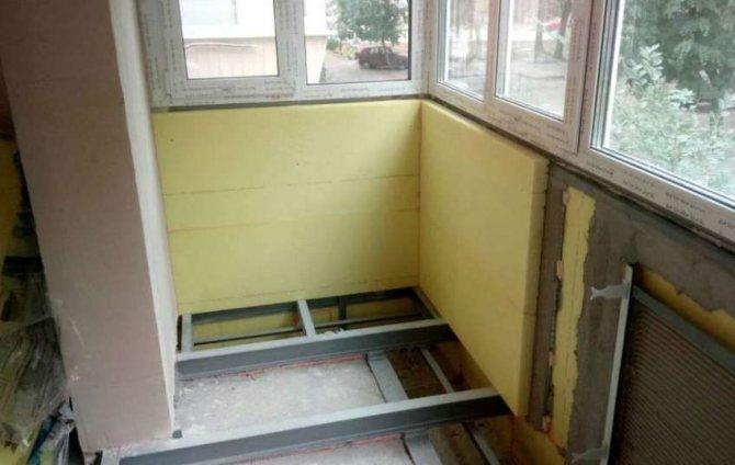 Что делать с конденсатом на балконе - причины, методы борьбы, после утепления