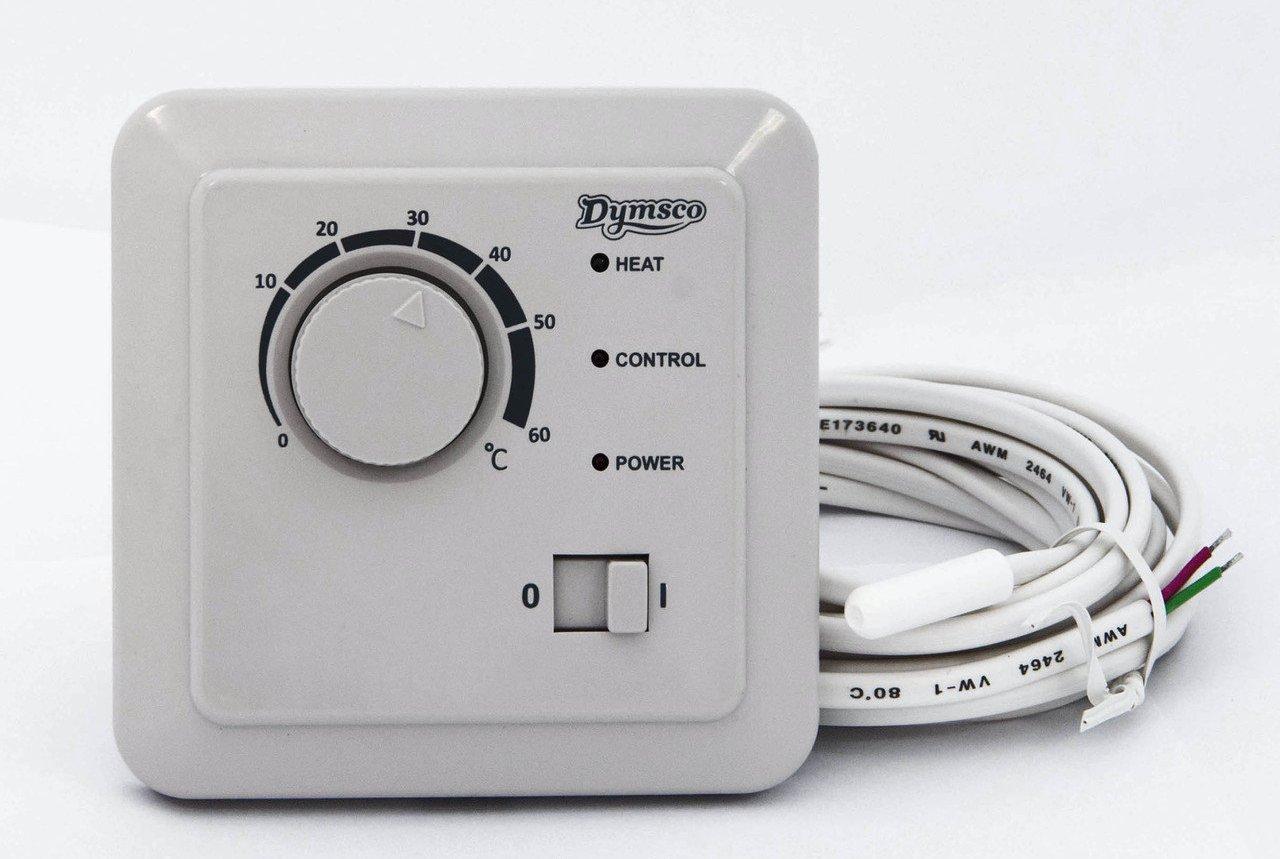 Терморегуляторы с датчиком температуры воздуха - как выбрать для дома или сауны