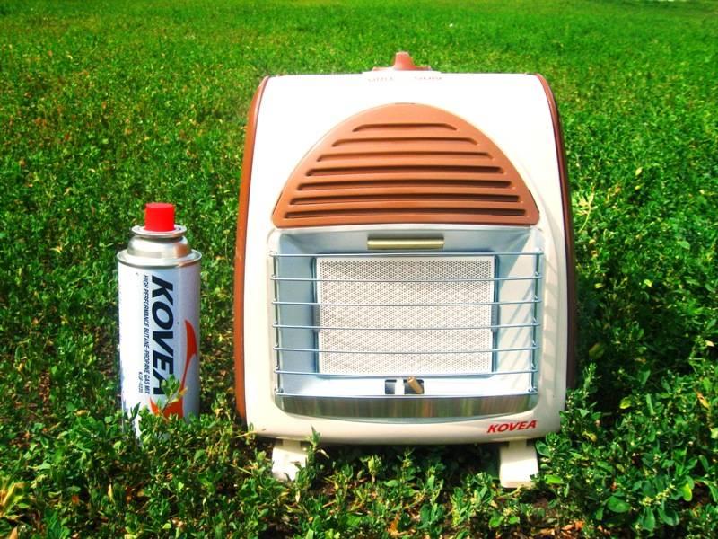 Как выбрать газовый обогреватель для дома: разновидности, плюсы и минусы