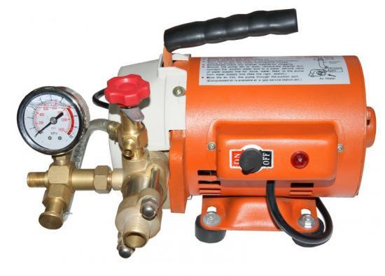 Опрессовка — проверка на работоспособность системы водяного отопления при ее установке в частном загородном доме