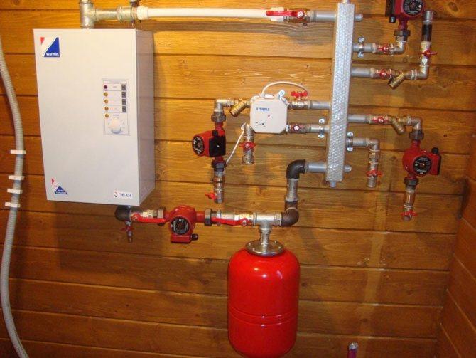 Газ или электричество? какое отопление выгоднее и дешевле для частного дома? на сайте недвио