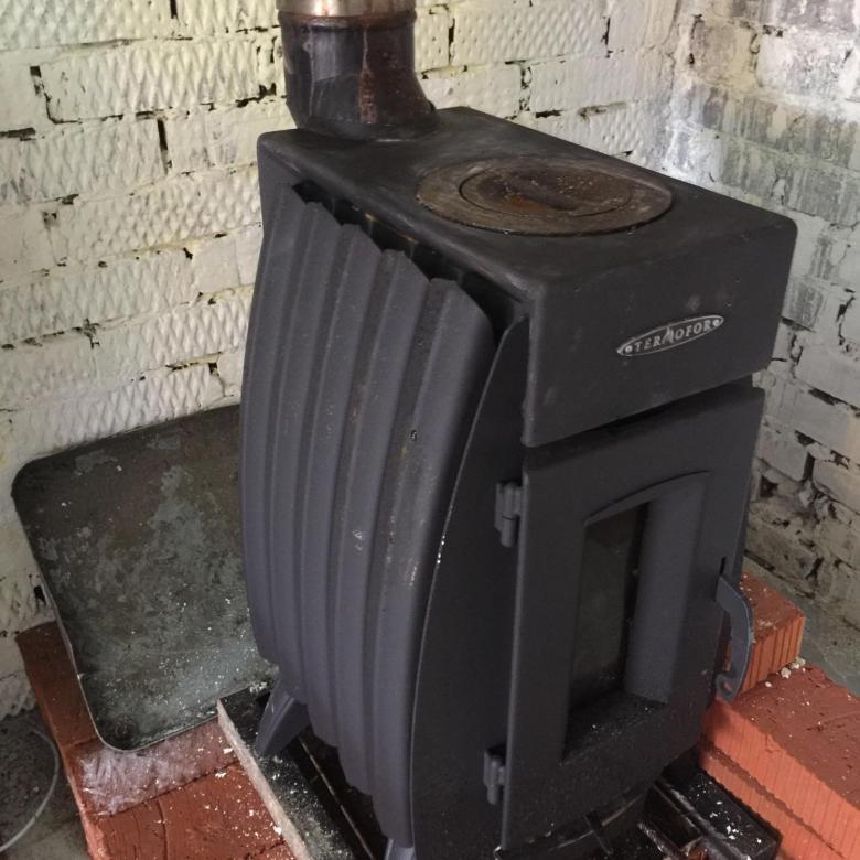 Печь огонь-батарея отзывы владельцев: печка термофор, видео и установка