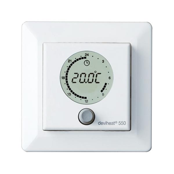 Теплые полы devi. обзор нагревательных кабелей и матов деви