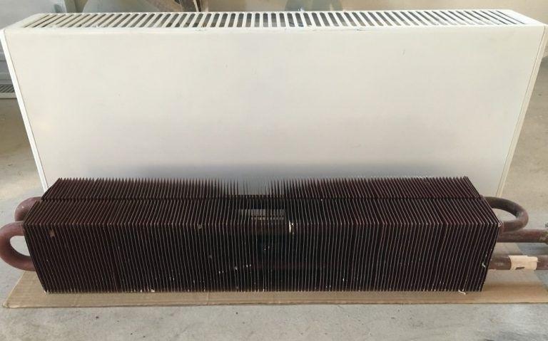Трубчатый радиатор: преимущества и недостатки   отопление дома и квартиры