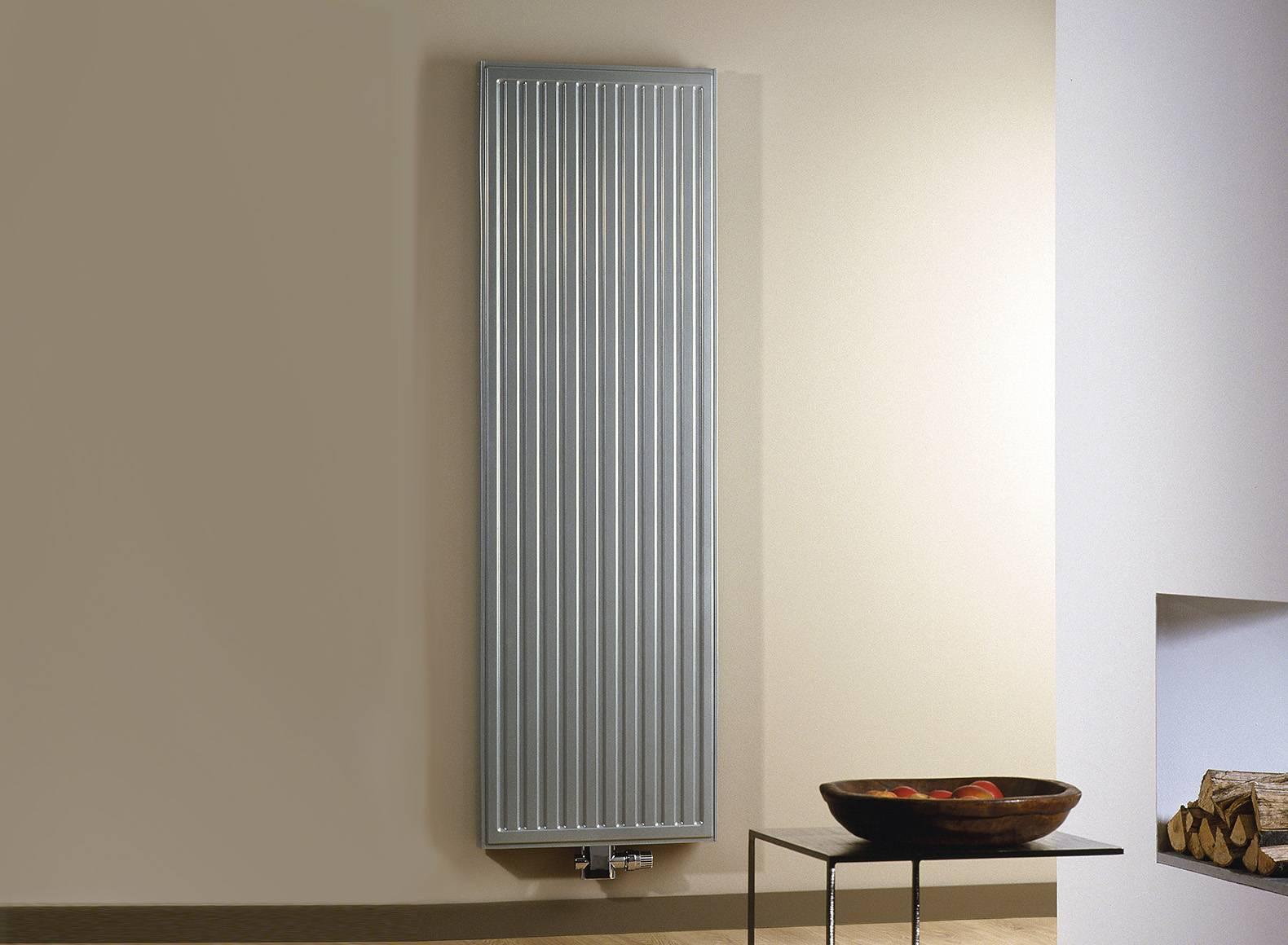 Вертикальная разводка системы отопления многоквартирного дома