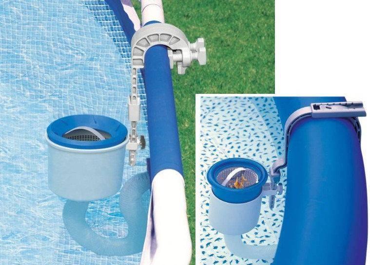 Как выбрать и установить тепловой насос для бассейна