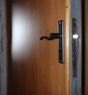 Обивка дверей в москве по лучшей цене на заказ