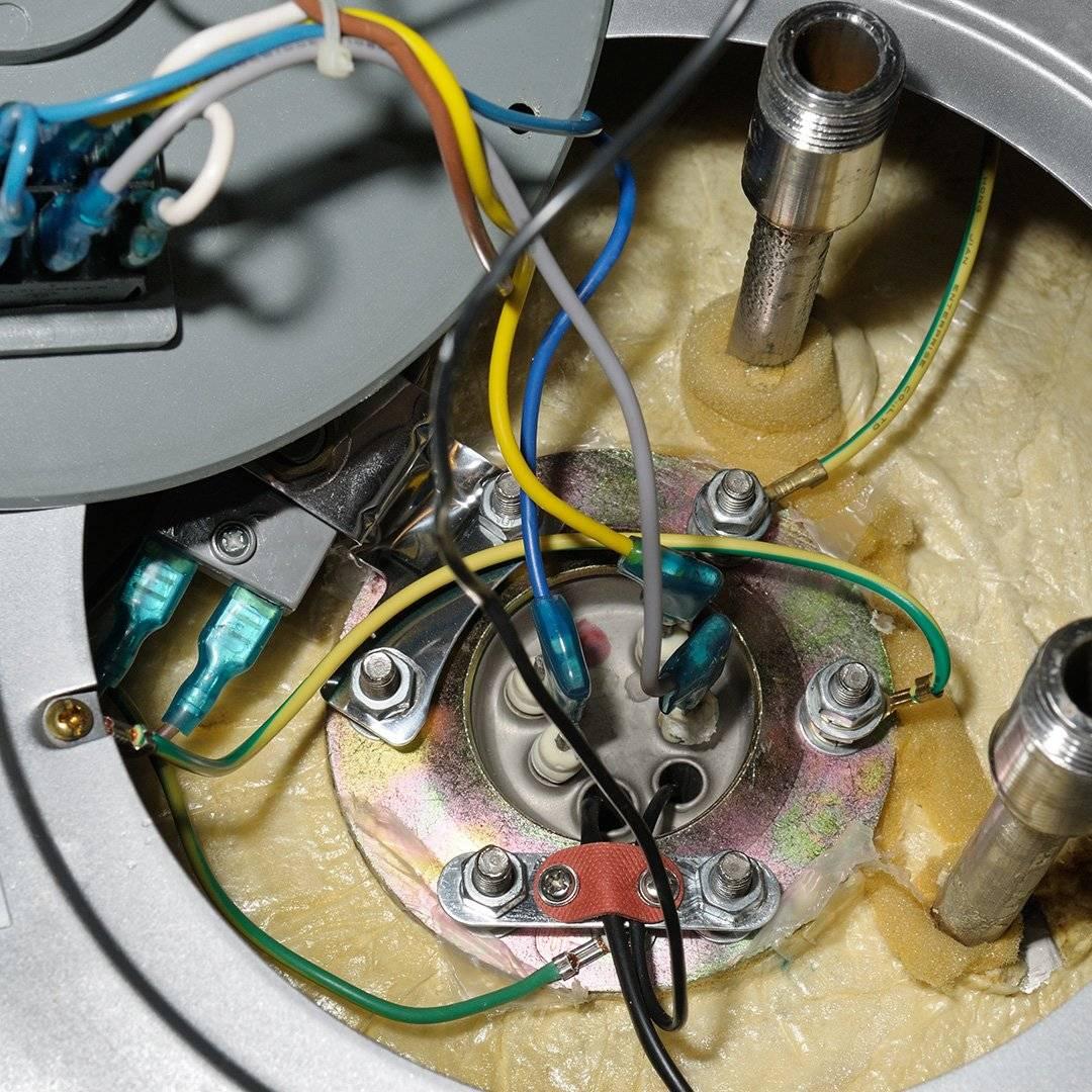 Ремонт водонагревателей термекс: обзор основных неисправностей и правила выполнения своими руками