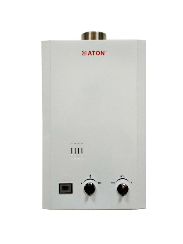 Как выбрать проточный газовый водонагреватель: виды, производители и расход