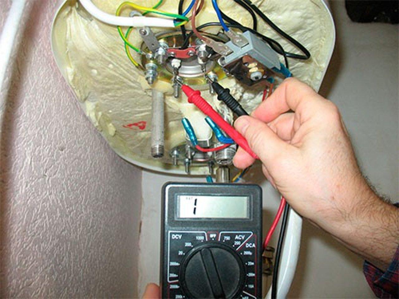 Особенности ремонта водонагревателей термекс своими руками: частые поломки бойлеров, ремонт тэна thermex