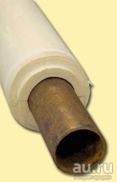 Утеплитель для труб: назначение, виды и способы монтажа