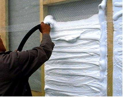 Эффективные варианты утепления стен дома