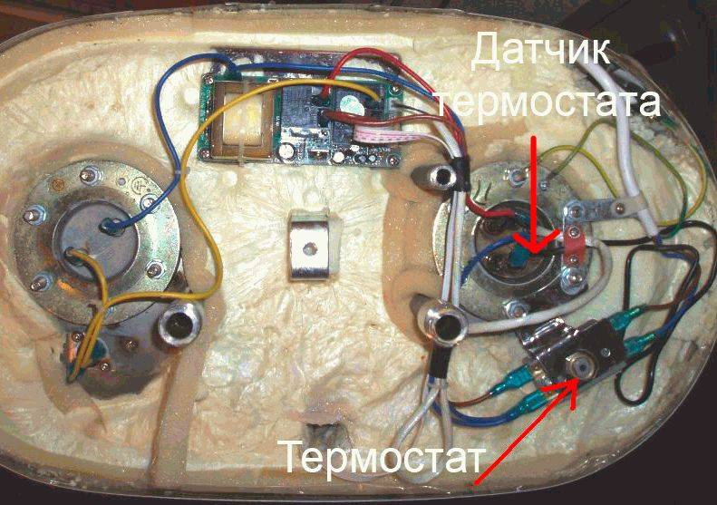 Водонагреватели термекс: ремонт своими руками