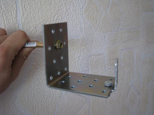 Как повесить водонагреватель (бойлер) на стену: варианты для разных материалов