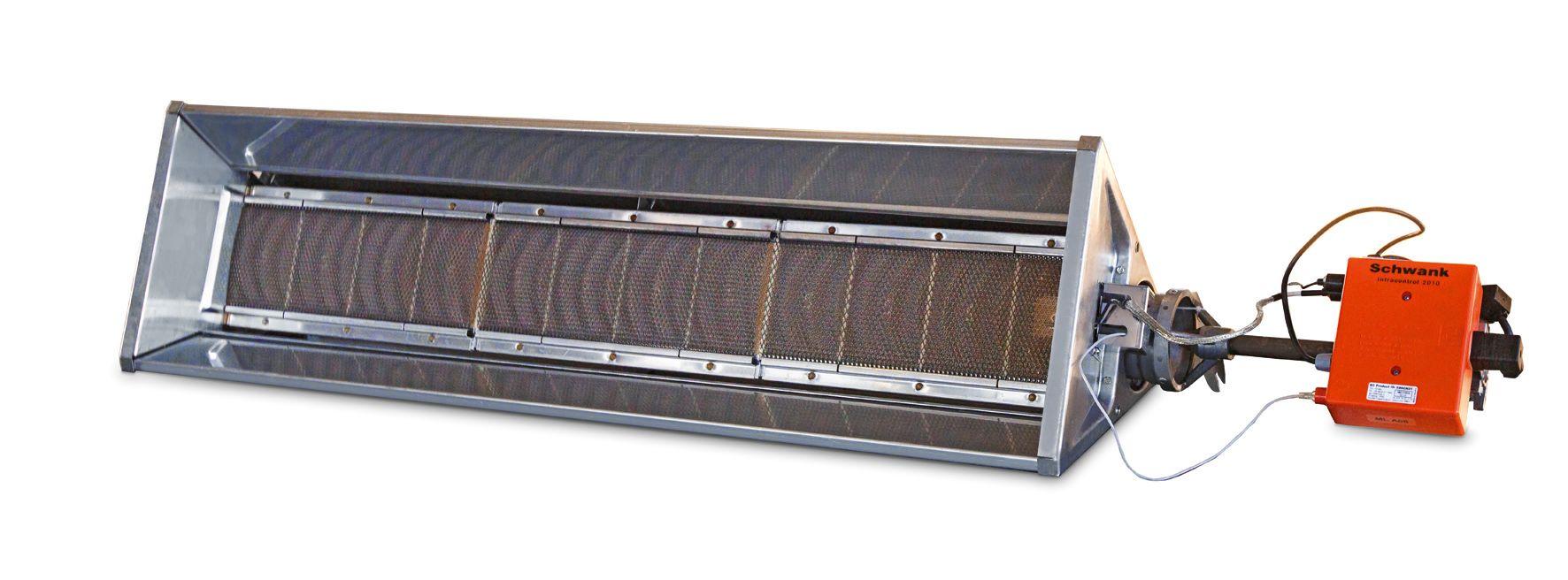 Топ-10 инфракрасных газовых горелок для обогрева помещения: обзор лучших предложений на рынке + советы по выбору лучшего варианта