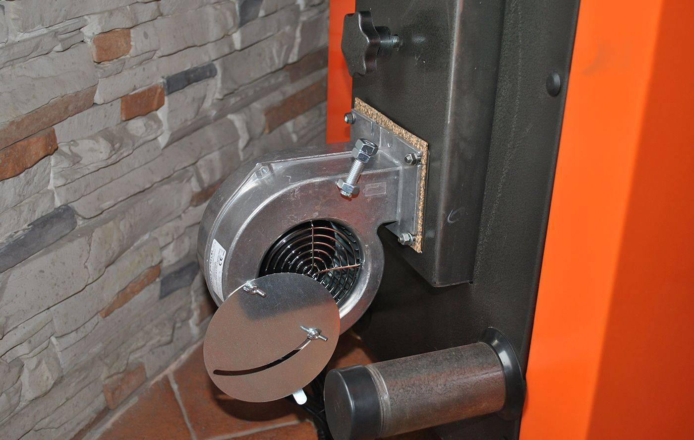 Как значительно улучшить тягу в дымоходе - от прочистки до вентилятора