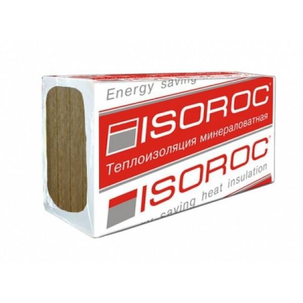Утеплитель изорок (isoroc): виды и особенности минваты