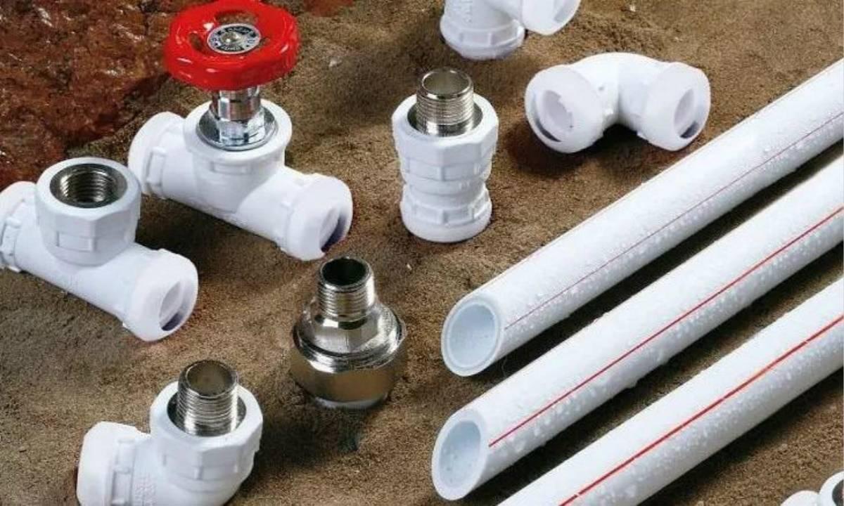 Трубы для отопления: лучший выбор, как выбрать современные трубы, какие используются
