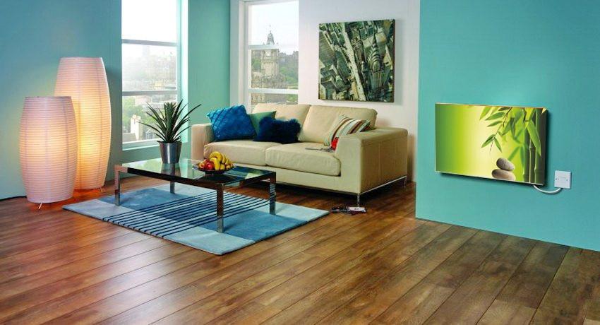 Выбор обогревателя для квартиры, дома, дачи, а также принцип его работы