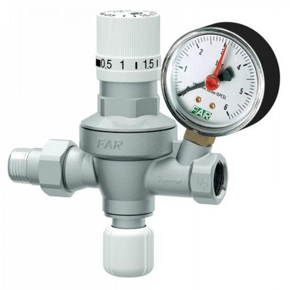 Балансировочный клапан для систем отопления. главное предназначение