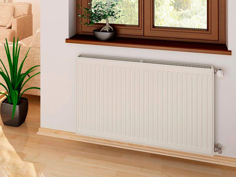 Радиаторы отопления стальные высота 200 мм: цены, характеристики, подбор, гарантия