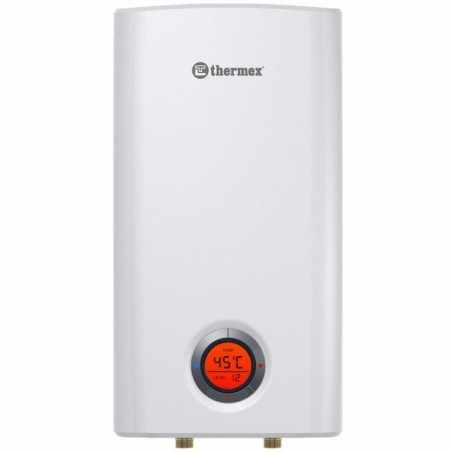 Как пользоваться водонагревателями термекс