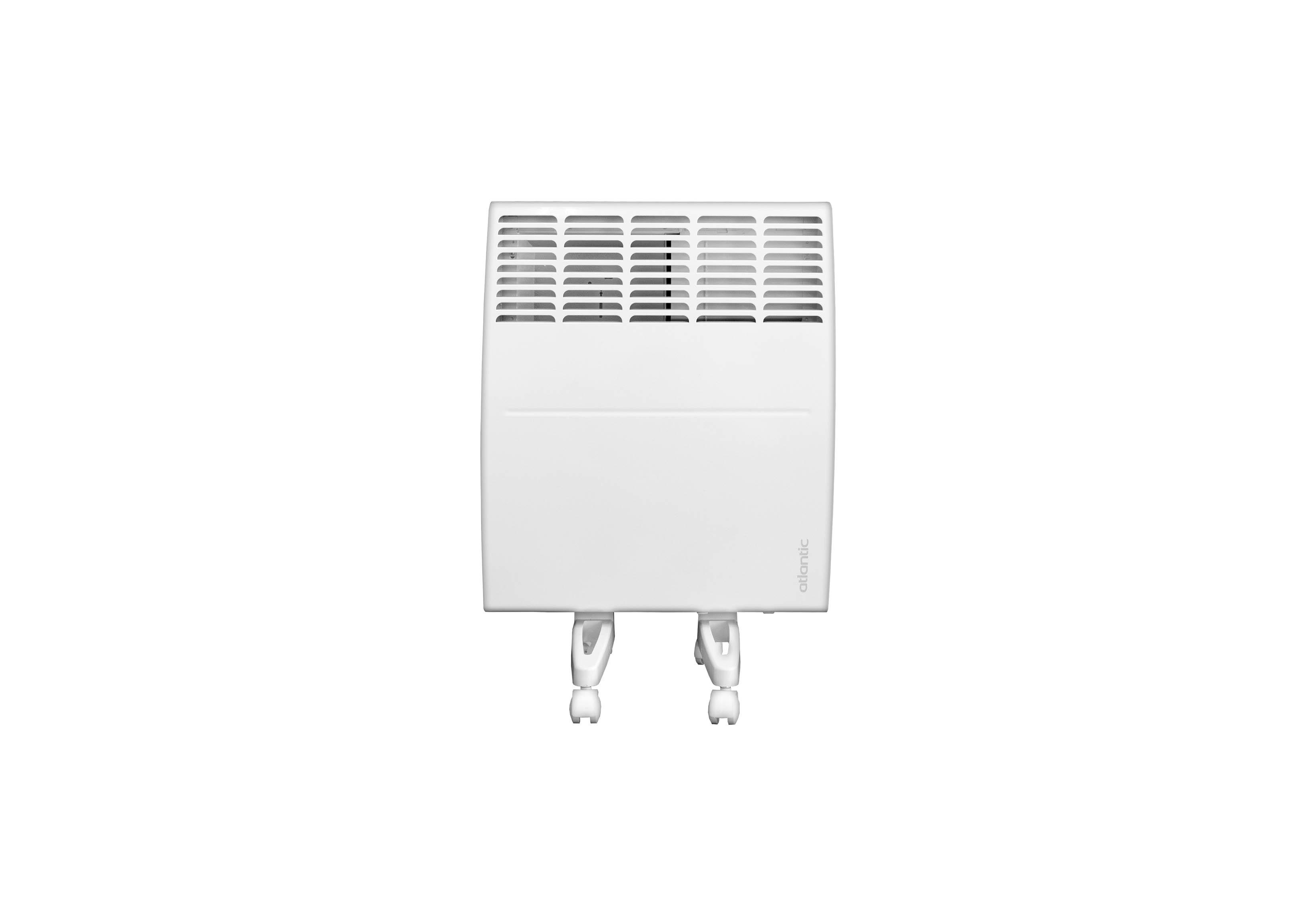 Сколько электроэнергии потребляет конвекторный обогреватель в месяц