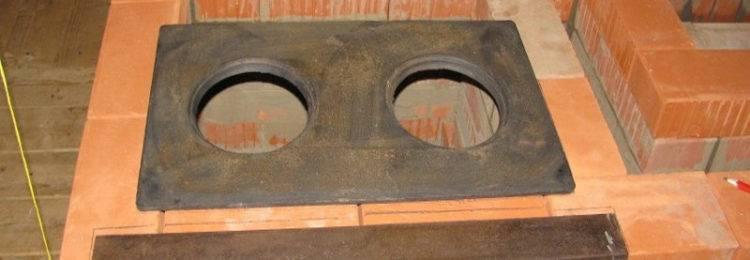 Как правильно установить печь в деревянном доме