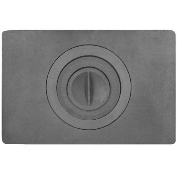 Чугунная плита для печи как выбрать, виды, установка своими руками