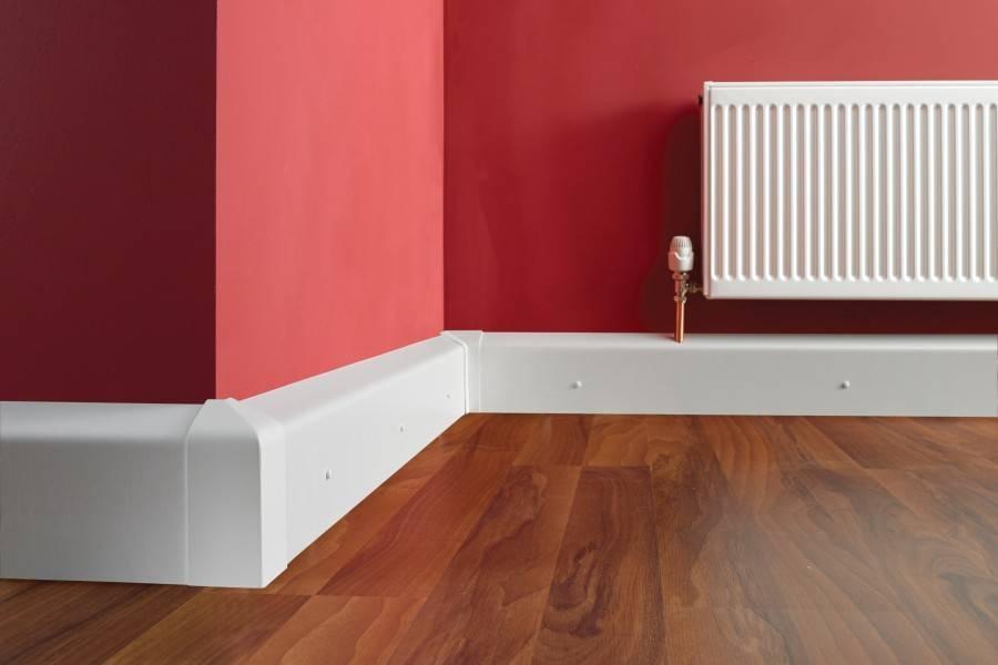 10 советов, как спрятать радиатор отопления + фото | строительный блог вити петрова