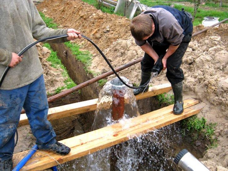 В поисках источника: как найти воду на участке для скважины