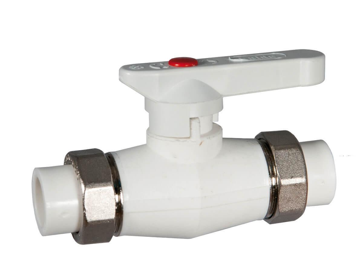 Краны для радиатора отопления - какие лучше ставить для регулировки тепла