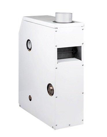 Напольные газовые котлы с чугунным теплообменником