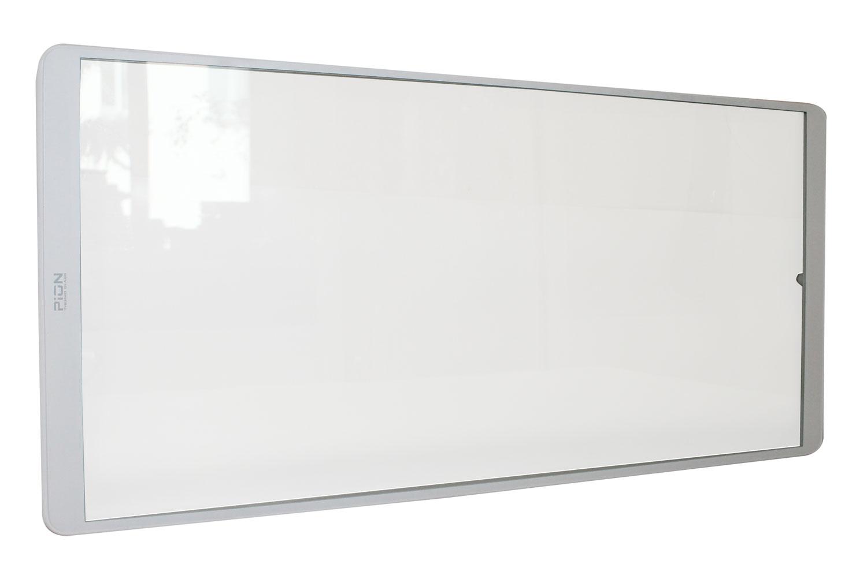 В чем преимущества стеклянных обогревателей пион термо гласс - жми!
