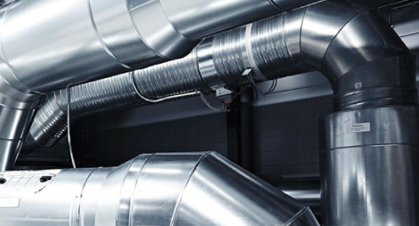 Пластиковые воздуховоды для вентиляции: расчет, подбор и монтаж – советы по ремонту