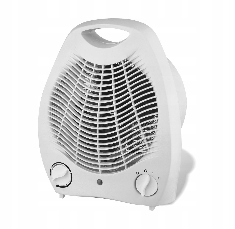 Какой тепловентилятор выбрать для обогрева дома