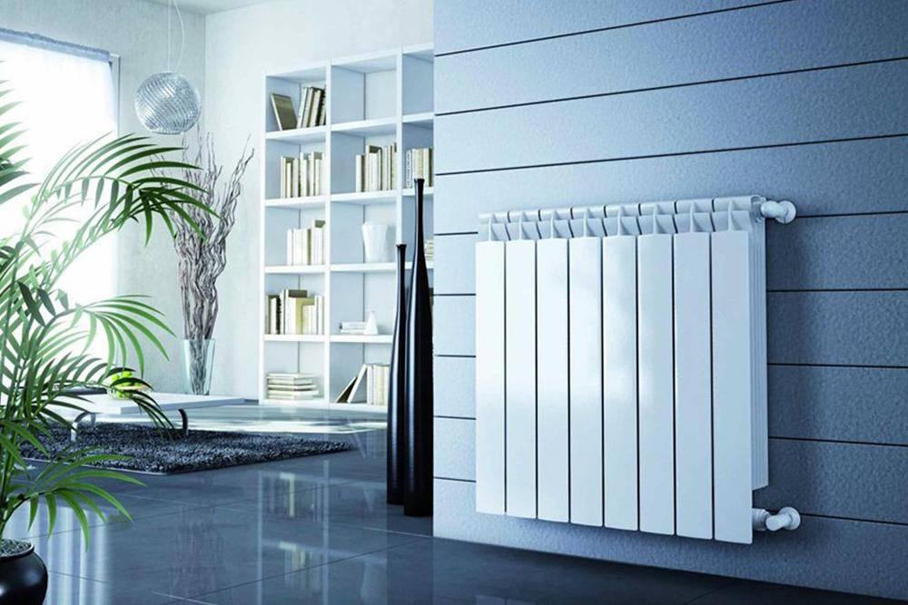 Как выбрать радиаторы отопления для квартиры и частного дома: критерии выбора и советы покупателям