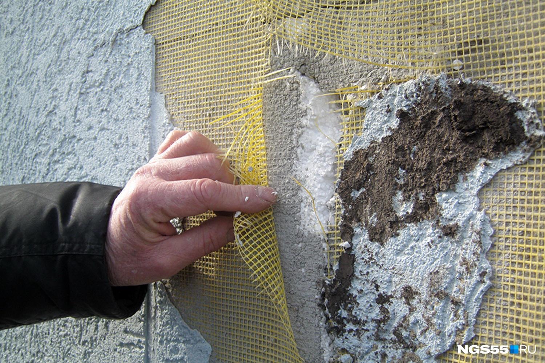 Штукатурка по пенопласту: отделка стен снаружи, сеткой, финишная фасадная шпатлевка, а также как правильно проводить работу?