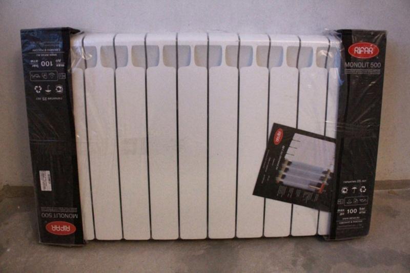 Радиаторы отопления rifar: виды и технические характеристики батарей рифар, их преимущества и недостатки