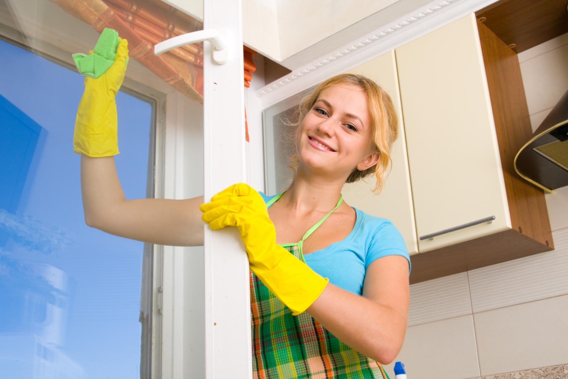 8 ошибок которые совершают во время уборки даже самые опытные хозяйки